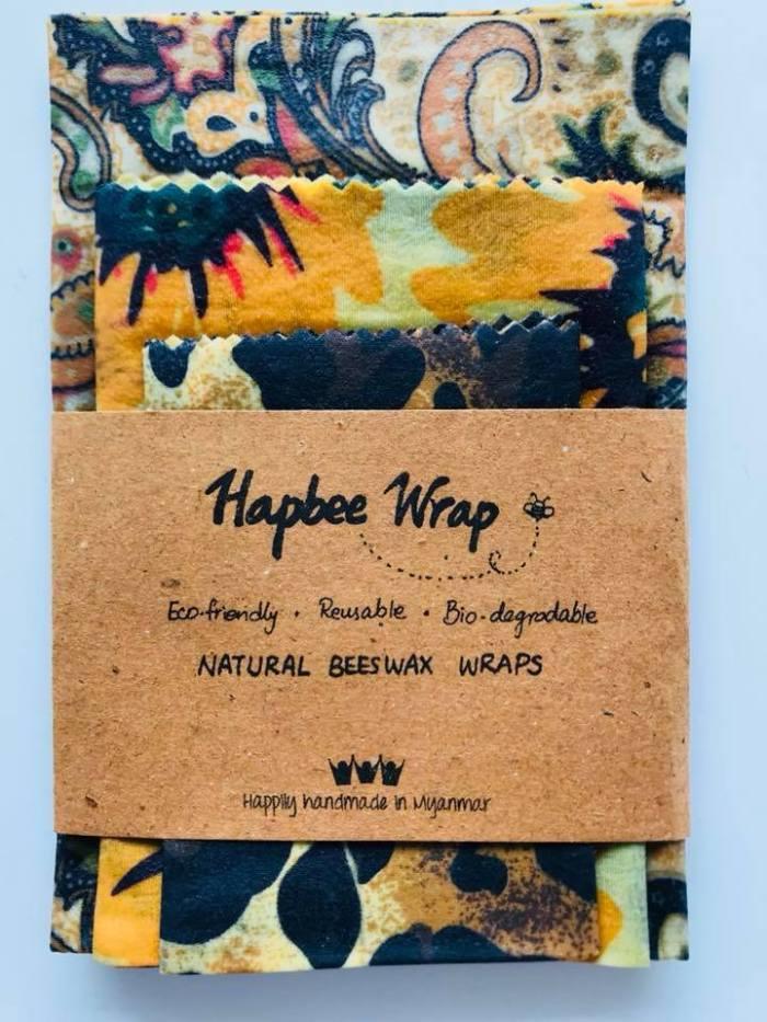 hapbee wrap